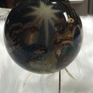 NeQwa Art Christmas Ornament
